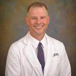 Dr. John David Mitchell, DDS