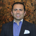 Dr. Shahram Rezaee
