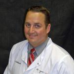 Dr. Benjamin Patrick Johnson