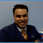 Dr. Arvind P Jain