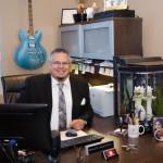 Dr. Michael D Arnett