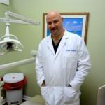 Dr. Yaron Tavory