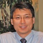 Dr. Charles Liu