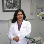 Dr. Reshma M Gowda