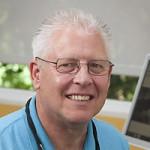 Dr. Frederick George Fischer