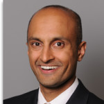 Dr. Akil Arvind Patel