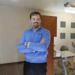 Dr. Jeffrey Alan Bennett