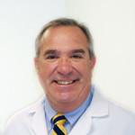Dr. Leo Hood
