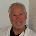 Dr. John Bruce Warner