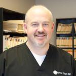 Dr. Matthew Jason Krieger