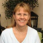 Patricia Joyce Webb