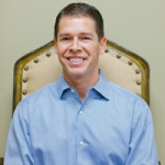 Dr. John Charles Theriot, DDS