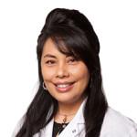 Dr. Sharon Camilo Sampaga