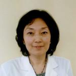 Suzanne Chong