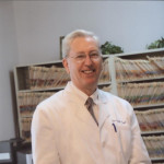 Dr. Warren Greg Moore