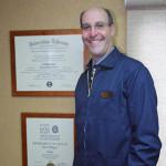 Dr. Neal W Rogol
