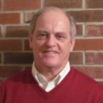 Dr. Terry James Gillespie, DDS