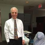 Dr. Sebastian R Lombardi