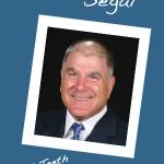 Dr. Barry S Segal, DDS