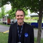 Dr. Saul Mori Pressner