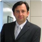 Dr. Yury Bershadsky