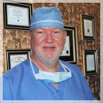 Dr. Robert Dale Arnold