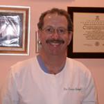 Dr. Louis Spiegel