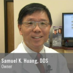 Samuel K Huang