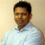 Dr. Aman Ullah Syed