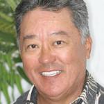 Clyde Ishida