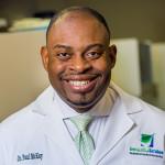 Dr. Paul R Mckoy