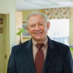 Dr. Robert Harry Mccoy