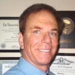 Neil Bergstrom
