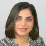Dr. Anupam D Sharma