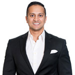 Dr. Shalin K Patel