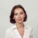 Dr. Yuliya Vadimovna Morozova