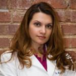 Dr. Maya Eydelman