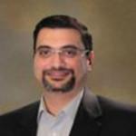 Dr. Cherag Dinshaw Sarkari