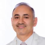 Dr. Ali Khosrovani