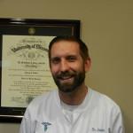 Dr. Jeffrey Scott Smith