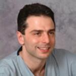 Dr. Yaroslav German