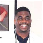 Dr. Joseph Fard Dove