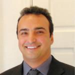 Farshid Esfandiari