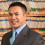 Dr. Ricky Van Tran