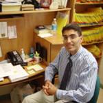 Dr. Shahram Sabet
