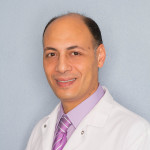 Dr. Ahmed M El Ghobashi