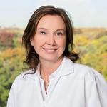 Dr. Paulina J Jalocha