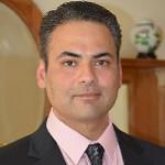 Dr. Usman Sibtain Fazli