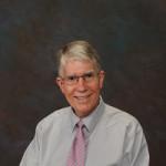 Dr. Robert David Scott