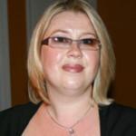 Dr. Larisa Strelkov